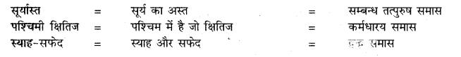 Samas In Hindi RBSE Ch2
