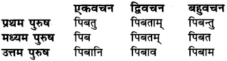 Lat Lakar Bhootkaal RBSE Class 6