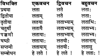 Ram Shabd RBSE