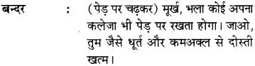 Hindi Samvad Lekhan For Class 8 RBSE