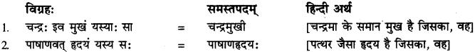 Samas Sanskrit RBSE
