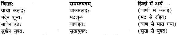 Sanskrit Samas RBSE