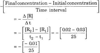 RBSE Solutions For Class 12 Chemistry Chapter 4