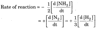 Class 12 Chemistry Chapter 4 Solution