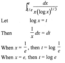 12th RBSE Maths Solution