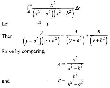 RBSE Class 12 Maths Chapter 10