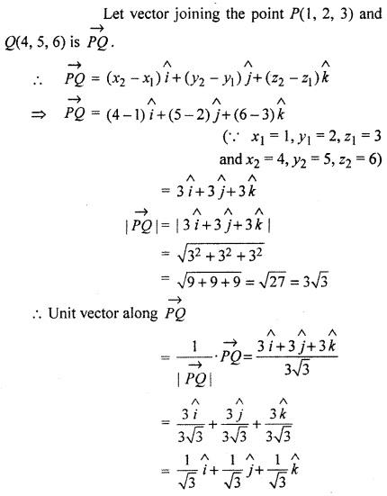 Ch 13 Maths Class 12 RBSE Solutions