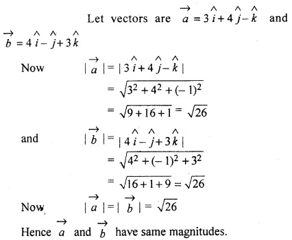 Exercise 13.1 Class 12 RBSE Solutions