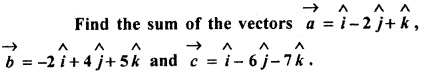 RBSE Solutions For Class 10 Maths Chapter 13.1