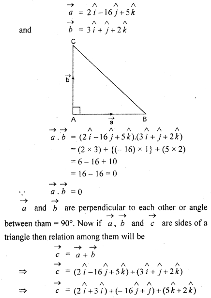 RBSE Solution Physics Class 12 Chapter 13