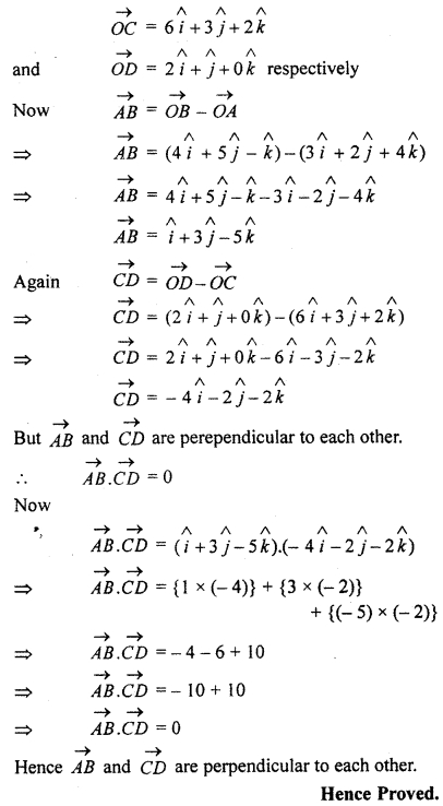 RBSE Solutions 12 Maths Chapter 13