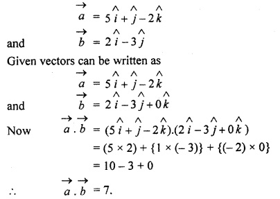 Exercise 13.2 Class 12 RBSE Solutions