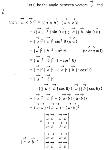 12th RBSE Maths Solution Ex 13.3