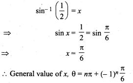 RBSE Class 12 Maths Chapter 2