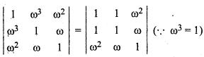Exercise 4.2 Maths Class 12 Determinants