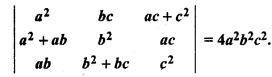 Class 12 Maths Ch 4 Ex 4.2 Determinants