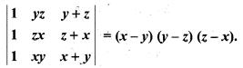 Ex 4.2 Class 12 Maths Determinants