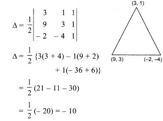 Ex 5.2 Class 12 Inverse Of A Matrix And Linear Equations
