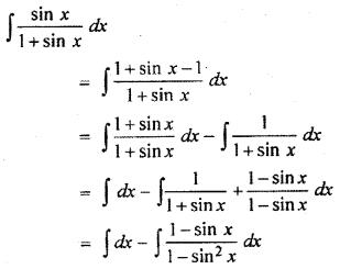 Class 12 Maths Chapter 9 RBSE Solutions