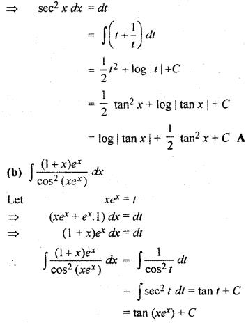Class 12 Math Ex 9.2
