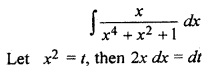RBSE Solutions For Class 12 Maths Chapter 9.5