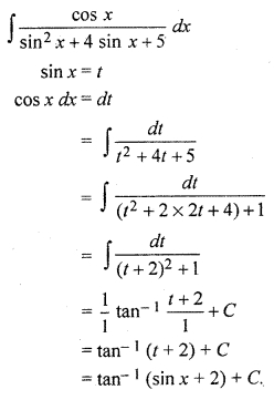 Solution Of 9.5 Class 12
