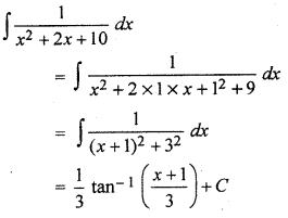 RBSE Solutions For Class 12 Maths Chapter 9.5 Integration