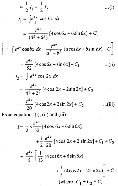 RBSE Solutions For Class 12 Math