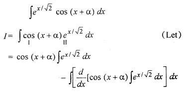 RBSE Class 12 Maths Chapter 9 Solution