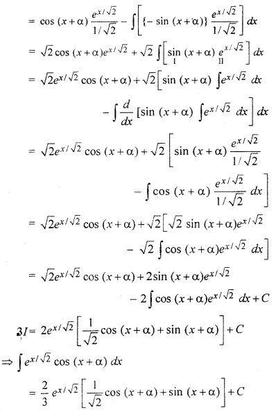 Exercise 9.7 Class 12 RBSE Solutions