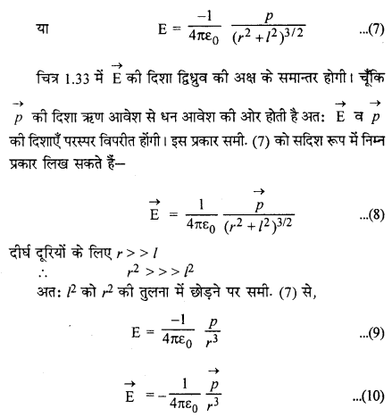 RBSE Class 12th Physics Solution