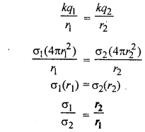 RBSE 12th Physics Solution Chapter 3 In Hindi