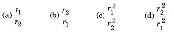 Physics Class 12 RBSE Solutions 3 Electric Potential