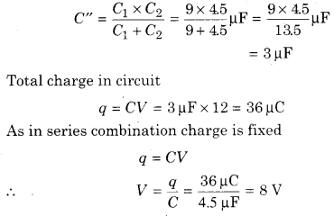 12 Physics RBSE Solutions