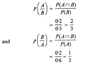 RBSE Class 12th Maths
