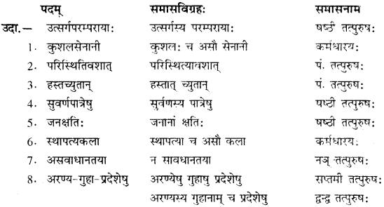 RBSE Solution Class 10 Sanskrit महाराणा प्रतापः