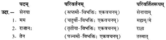 Class 10 Sanskrit RBSE Solution महाराणा प्रतापः