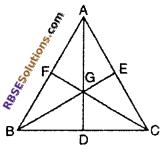 Maths Class 10th RBSE Solution