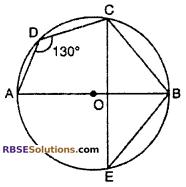 Class 10 Maths Chapter 12 Exercise 12.3 Circle