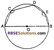 Ex 12.3 Class 10 Circle