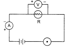 Class 10 Science Chapter 10 Solutions RBSE Electricity Current