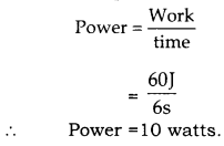 Questions On Work Energy And Power For Class 10
