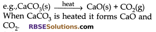 Class 10 Science Chapter 6 Chemical Reaction And Catalyst